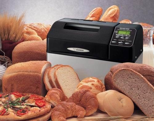 精选4款 Zojirushi 象印家用面包机 263.98加元起特卖!