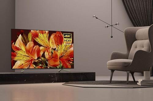 历史新低!Sony索尼 XBR65X850F/A 65英寸4K超清智能电视 1098加元,原价 1698加元,包邮