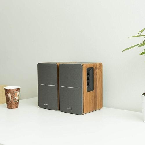 精选5款 Edifier家庭音箱 7折 61.99加元起优惠!