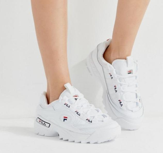 精选 FILA、Champion、adidas Originals等潮牌服饰、运动鞋 4.8折起!