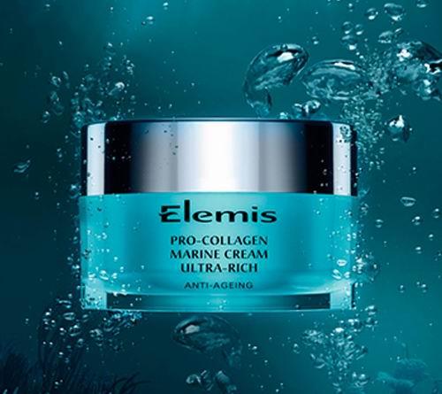 ELEMIS 艾丽美 Pro-Collagen 骨胶原海洋精华丰润面霜 50毫升 121.8加元,原价 173加元,包邮