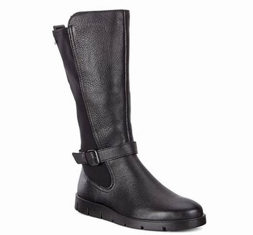 ECCO 爱步 Bella GTX Tall女士长筒靴 100.4加元起,原价 280加元,包邮