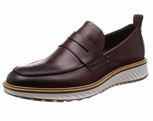 ECCO 爱步 St 1 Hybrid 男士休闲鞋 89.27加元(7-7.5码),原价 290加元,包邮
