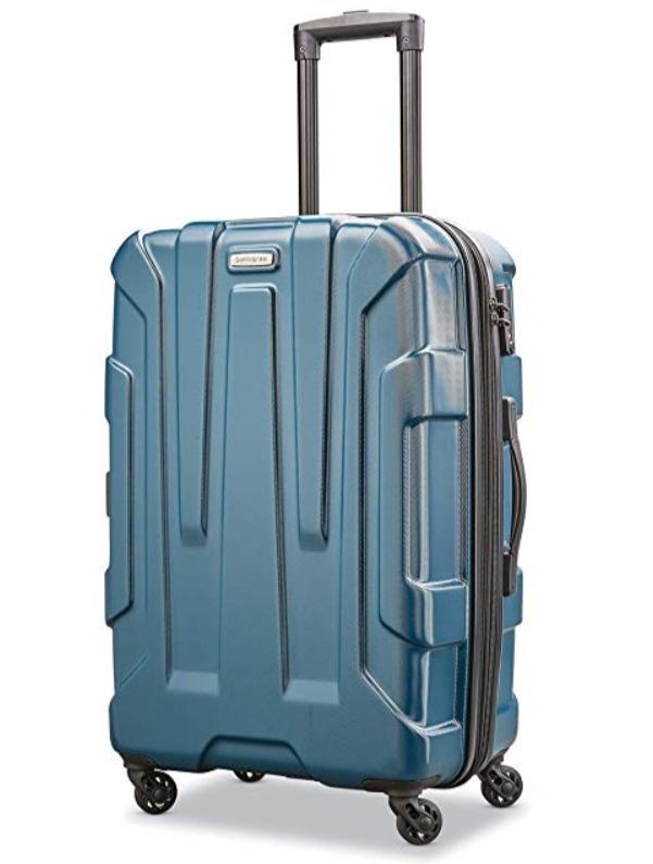 Samsonite Centric 20英寸行李箱 103.89加元,原价 168.99加元,包邮