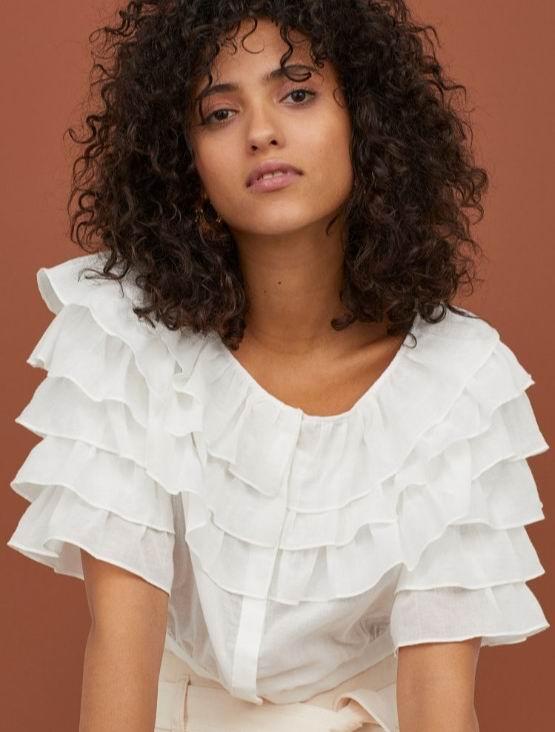 H&M 精选夏季美衣 2折 5.99加元起优惠!