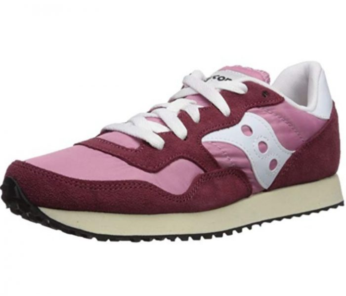 Saucony DXN 女士运动鞋 21.66加元起,原价 104.76加元