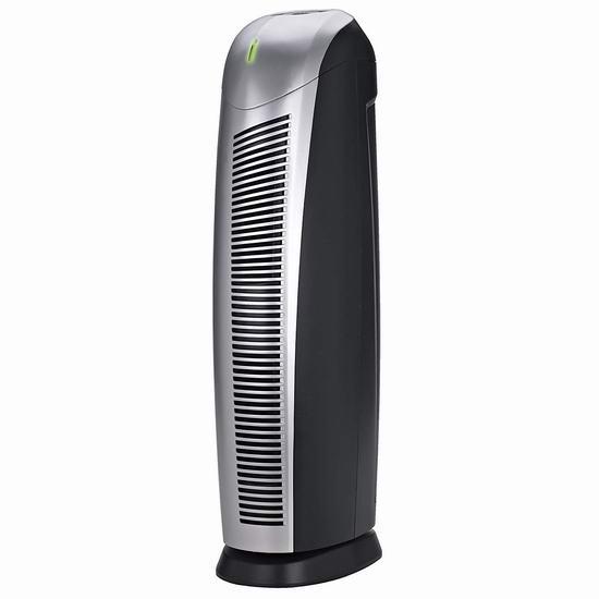 历史新低!PureGuardian AP2800CA 高性能空气净化器5.9折 99.98加元包邮!