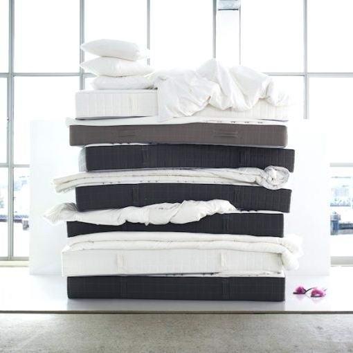 IKEA 宜家 全场床垫享受8.5折起优惠!