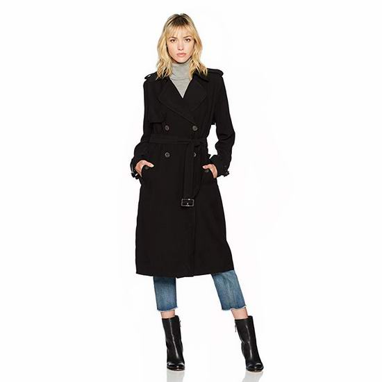 超级白菜!Amazon精选大量女式防寒服、夹克、风衣、外套等1折起清仓!低至8.05加元!