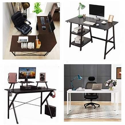 金盒头条:精选多款 Soges、Need 品牌书桌、电脑桌、办公桌85加元起!