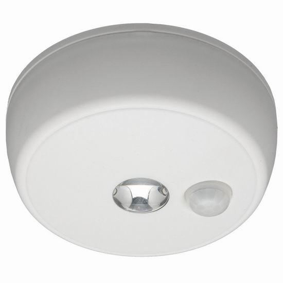 历史新低!Mr. Beams MB980 室内/室外 运动感应LED照明灯3.7折 14.5加元!
