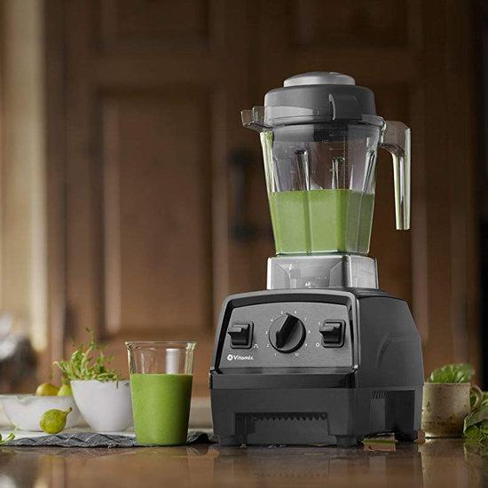 Vitamix 维他美仕 E310 Explorian 多功能全营养 专业破壁料理机/搅拌机 398.94加元包邮!