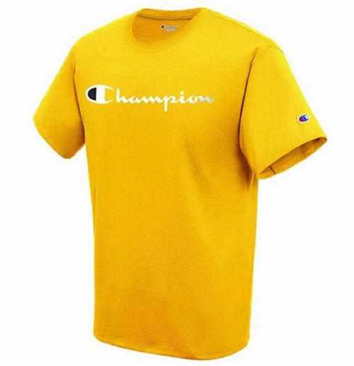 Champion 男士经典T恤 15.29加元起,原价 25.99加元!多色可选!