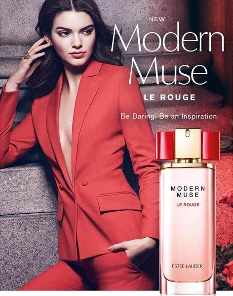 Estee Lauder Modern Muse 女用香水 75.32加元(1.7盎司),sephora同款 112加元