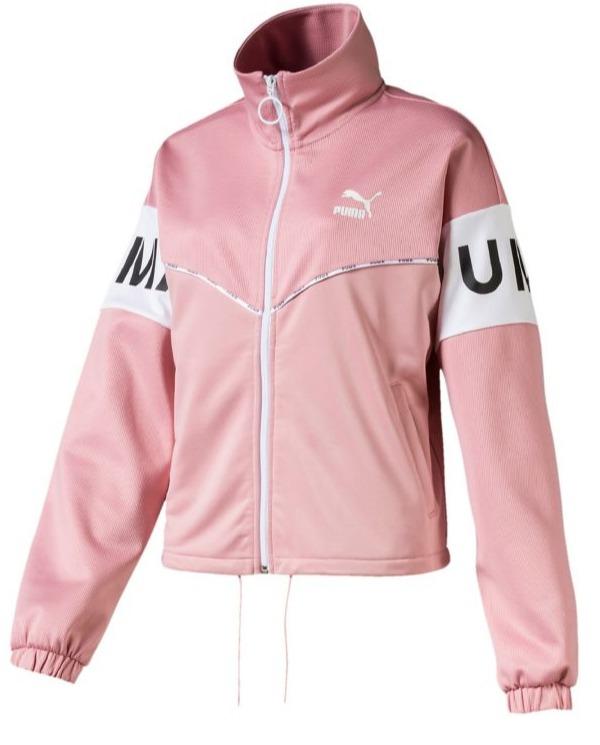 PUMA时尚运动服饰3折起:卫衣36加元、保暖服 55加元、运动鞋42加元