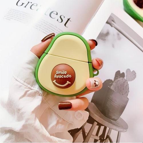 小仙女必备!精选  Apple 苹果 颜值在线 AirPods 耳机壳/收纳包 10.99加元起!