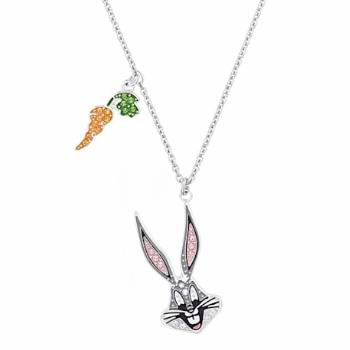 Swarovski 施华洛世奇 全场最高6.5折!收水晶笔、羽毛、黑天鹅、星月系列!