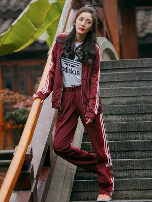 白菜上新!adidas Originals 三叶草系列 超高颜值运动潮服潮鞋 2.5折起+额外5折!