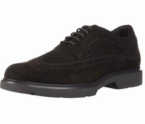 Geox Arrall B 绒面乐福鞋 32.64加元(8码),原价 173.34加元