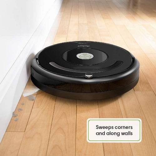 iRobot Roomba 675 WIFI 智能真空扫地机器人 329.99加元包邮!支持Alexa语音控制!