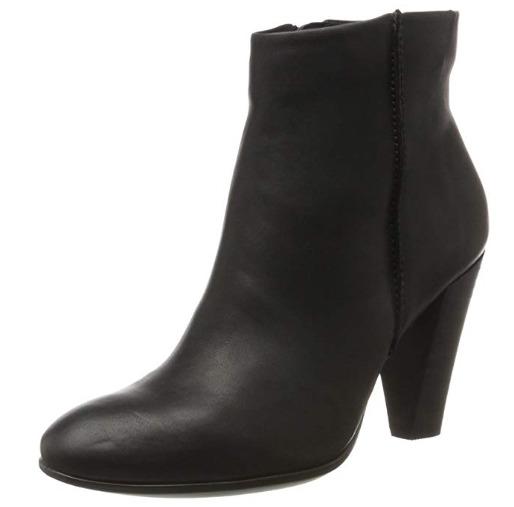 ECCO Shape 75女士短靴 93.77加元(8-8.5码),原价 218.27加元,包邮