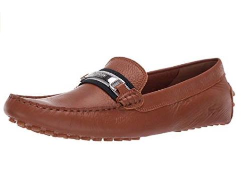 Lacoste Ansted男士乐福鞋 59.89加元(8.5码),原价 149.43加元,包邮