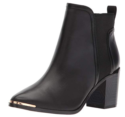 Ted Baker Leihana女士踝靴 110.11加元(5.5码),原价 220.35加元,包邮