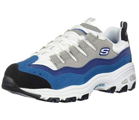 Skechers D'Lites-Sure 女士运动鞋 47.42加元,原价 95加元,包邮