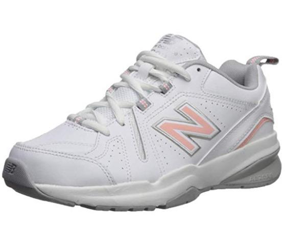New Balance 608v5女士运动鞋 33.78加元(6码),原价 95.24加元,包邮