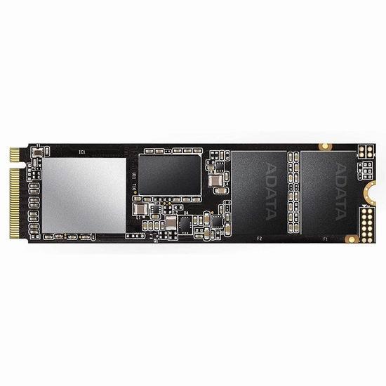 新品 XPG SX8200 Pro 2TB 3D NAND NVMe 固态硬盘 394加元包邮!