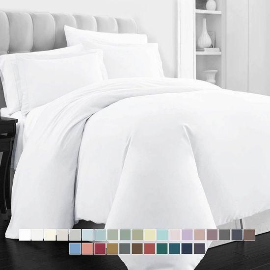 金盒头条:精选多款 Pizuna 床单、床套等床上用品15.99加元起!