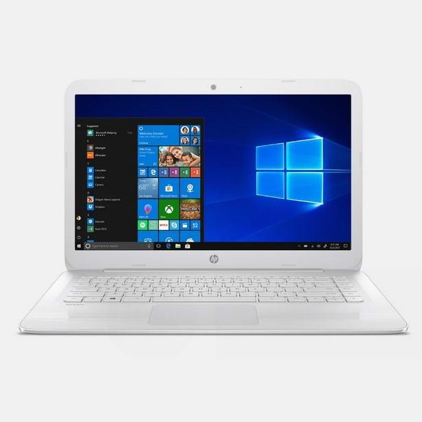 好价!HP 惠普 Stream 14英寸轻薄笔记本电脑(4GB, 64GB ) 199加元包邮!送价值79加元一年Office 365个人版!