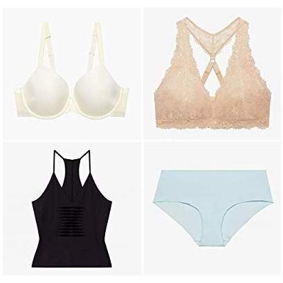 金盒头条:精选多款 Savage X Fenty 女式文胸、内衣、内裤等7折起!
