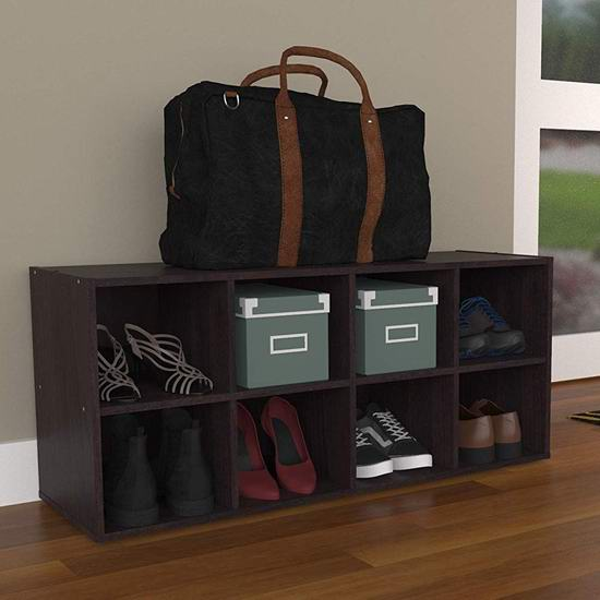 历史新低!ClosetMaid 5081 多用途收纳柜/鞋柜3.8折 58.99加元包邮!