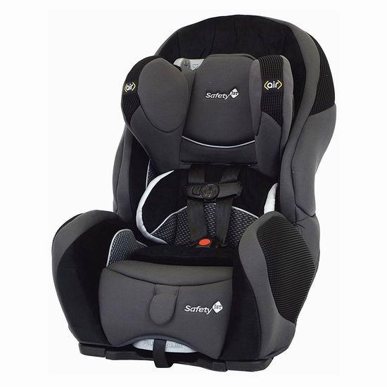 历史最低价!Safety 1st Complete Air 65 婴幼儿汽车安全座椅 149.97加元包邮!