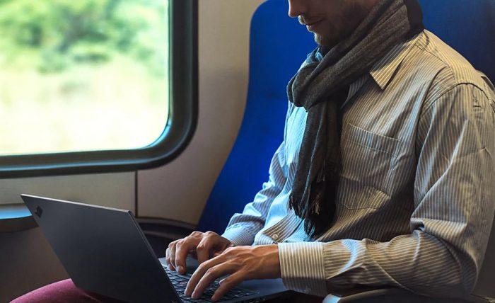 Lenovo 联想 ThinkPad X1 Carbon 7 年度旗舰现代商务精英实力之选笔记本(i5-8265u, 8GB, 256GB SSD)4.2折 1219.99加元包邮!