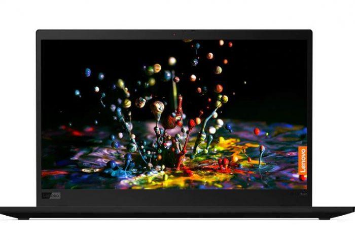 黑五提前享!Lenovo 联想 ThinkPad X1 Carbon 7 年度旗舰现代商务精英实力之选笔记本4.7折 1349加元(原价2899加元)