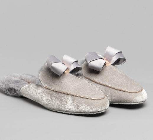 精选 Ted Baker 蝴蝶结毛拖鞋、兔耳朵居家鞋 5折起优惠!