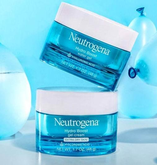 Neutrogena 露得清 Hydro Boost 水活盈透保湿凝露 13.95加元!