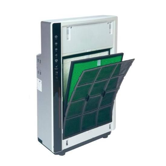 白菜价!历史新低!Friedrich AP260 HEPA 5级过滤 空气净化器2.4折 104.73加元包邮!