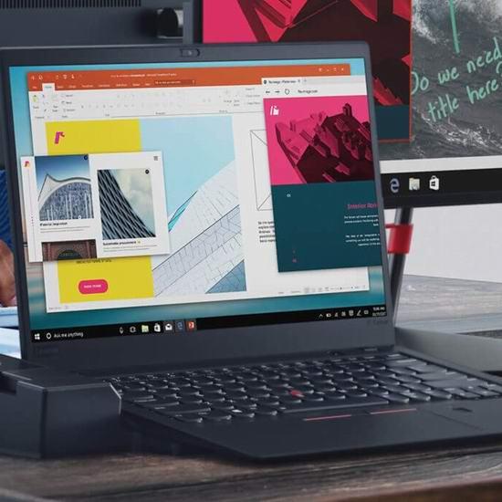 Lenovo 联想官网清仓!精选ThinkPad系列笔记本电脑3.6折起!
