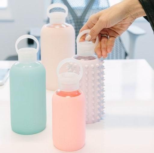 精选 BKR 高颜值 环保果冻杯、刺猬杯 7折 23.1加元起优惠!网红必备,让你喝水喝到停不下来!