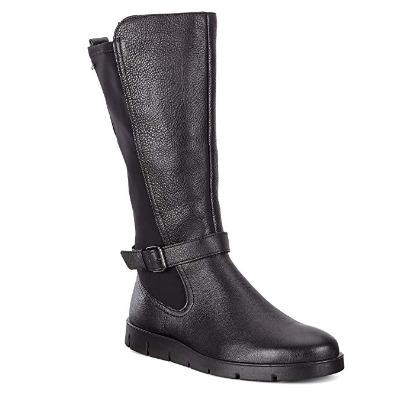 ECCO 爱步Bella GTX 女士长筒靴 124.52加元起,原价 380加元,包邮