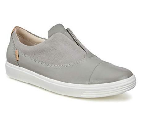 ECCO 爱步 Soft 7 女士休闲鞋 66.48加元(5-5.5码),原价 189.35加元,包邮