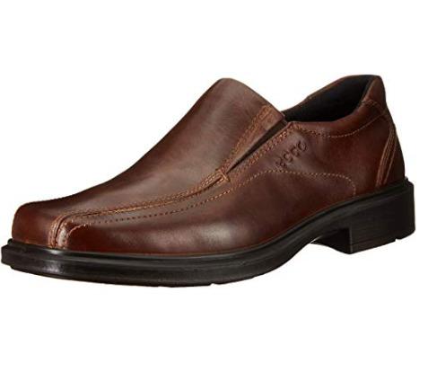 ECCO 爱步 Helsinki男士休闲鞋 120.08加元(7-7.5码),原价 210加元,包邮