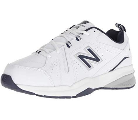New Balance 608v5男士运动鞋 30.38加元起,原价 99.99加元,
