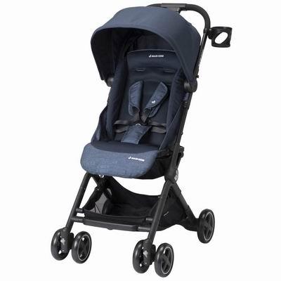 儿童汽车安全座椅权威品牌!Maxi Cosi 轻型婴儿提篮、汽车安全椅、推车 5.7折起优惠!内有单品推荐!