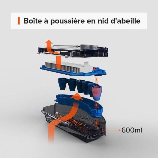 ILIFE 智意 A9 旗舰级 全景导航 智能扫地机器人 6.8折 249.99加元特卖并包邮!