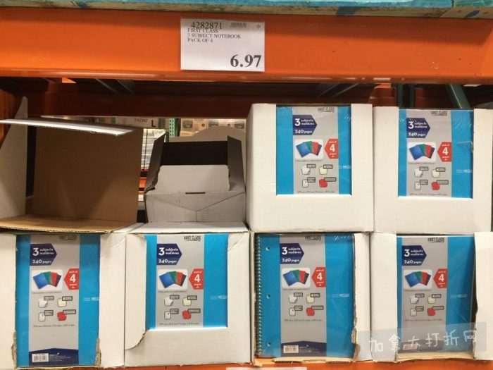 独家!【加东版】Costco店内实拍,有效期至9月15日!Aveeno保湿乳.99、蒸包子.99、橄榄油.99、Cineplex电影票促销、Huggies尿片.49!
