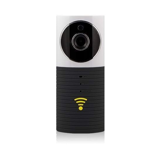 白菜速抢!SecureWatch365 720P 无线Wi-Fi安全监控摄像头1.9折 9.95加元清仓!